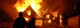 Dwelling Fire